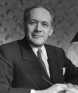 Picture of Raphael Lemkin